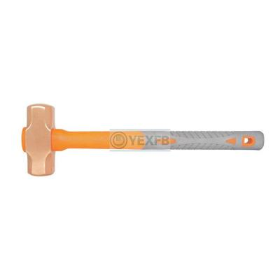 Non Sparking Hammer,Sledge- OY6192A