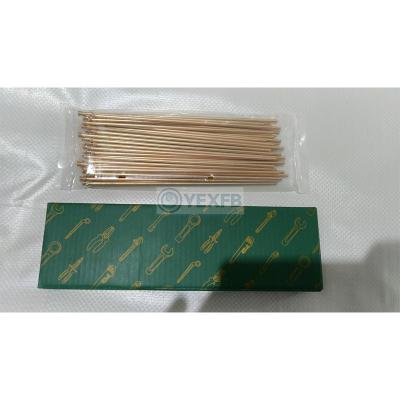 Non-Sparking Scaling Needle ATEX 3*180MM
