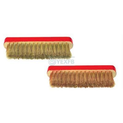 Non Sparking Brush,Flat Back,Scratch - OY6284