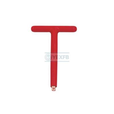 1000V Insulated T Wrench Non Sparking - OY66303A
