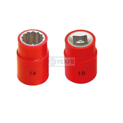 1000V Insulated Socket - OY67302A