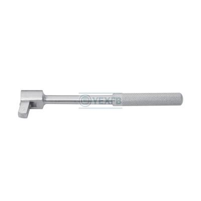Industry Stainless Hinged Handle - OY68506