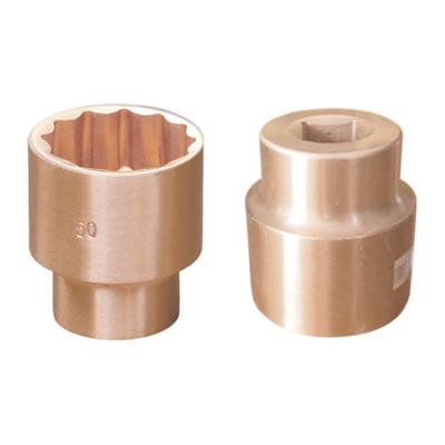 """Non Sparking Socket 3/4"""" Drive , 12Point -OY6105"""