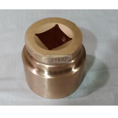 """Non Sparking Impact Socket 1"""" Drive , 12Point -OY6108"""