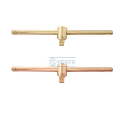 Non Sparking Sliding T Handle - OY6117